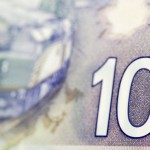 Stock Photography - Canadian Money