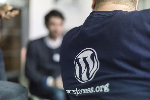 Vienna WordPress Meetup #2