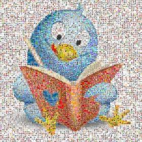 Twitter-Mosaik