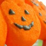 Spooky-sweet