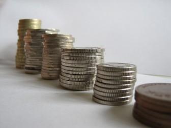 UK Money - Coins