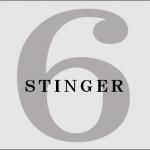 STINGER6-ロゴ